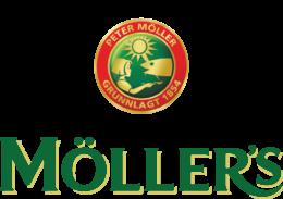Moller's Omega-3