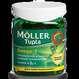 Moller's Omega-3 Tupla