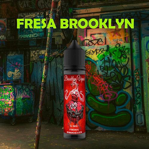 Fresa Brooklyn