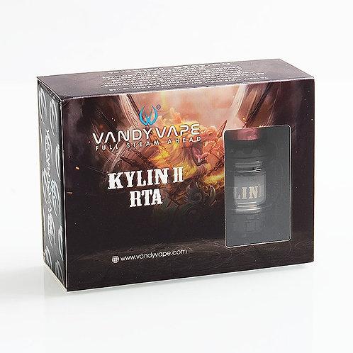 VANDY VAPE KYLIN II RTA