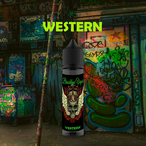 Tabaco Western