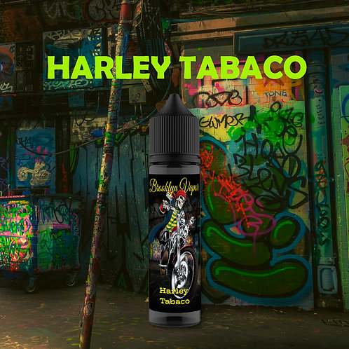 Harley Tabaco