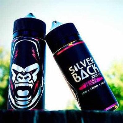 BLACK SILVER JENNY 120 ML