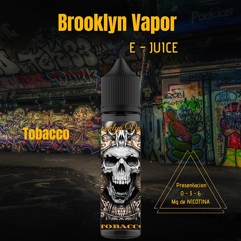 Brooklyn Tobacco