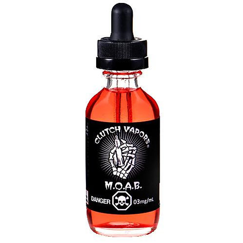 CLOUTCH VAPORS M.O.A.B  60ML