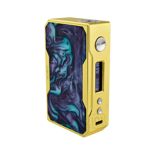 VOOPOO DRAG 157 W GOLD