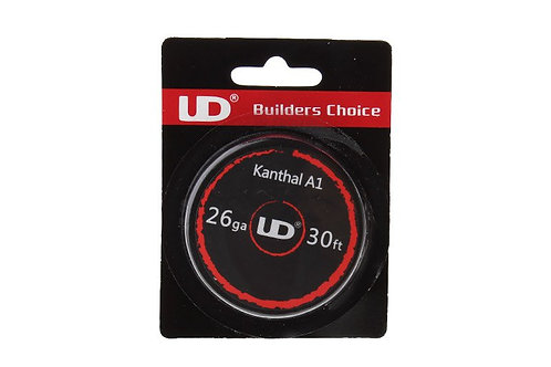 Authentic UD Kanthal A1 Heating Wire for Rebuildable Atomizers