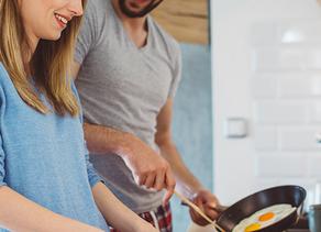 Healthy Breakfast Habits