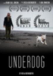 Underdog Laurel poster nov 2019.jpg