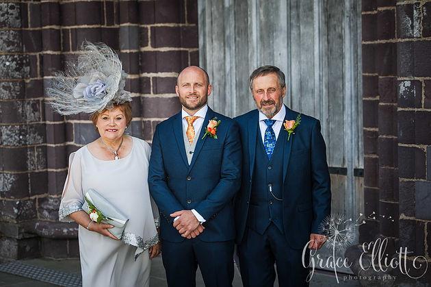 wedding-groom-grooms-parents-pembrokeshire