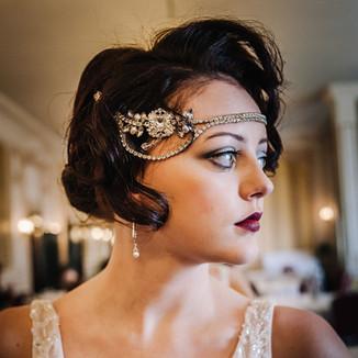 vintage-wedding-headpiece