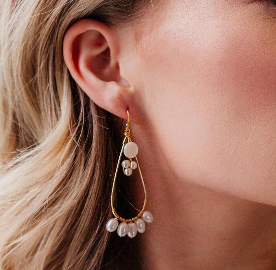 bohemian-wedding-earrings-boho-bridal-wo