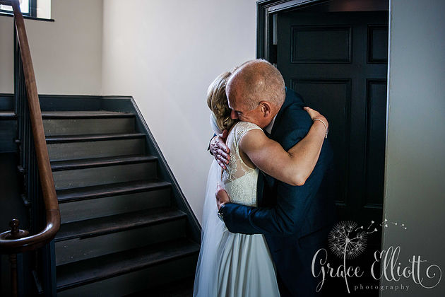 wedding-south-wales-bride-with-father