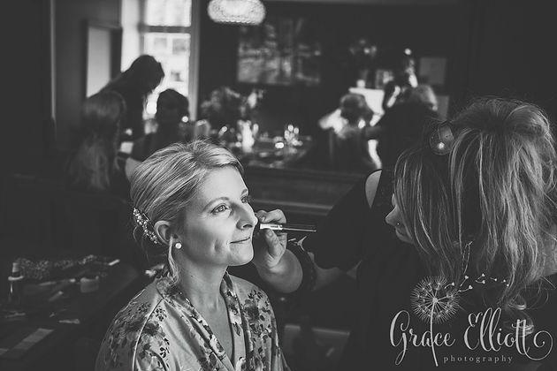 bridesmaid-make-up-south-wales-wedding