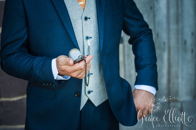 groomsmen gifts engraved pocket watches