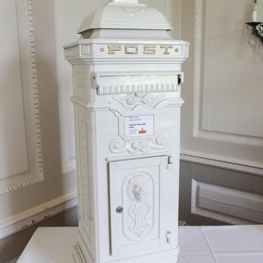 wedding-post-box