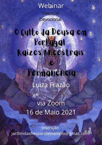 O Culto da Deusa em Portugal_ Raízes anc