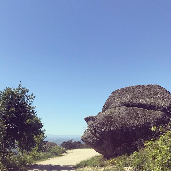 Cabeça da Velha, Serra da Estrela