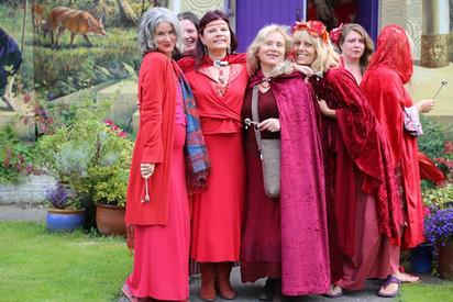 Priestesses of Rhiannon 2015