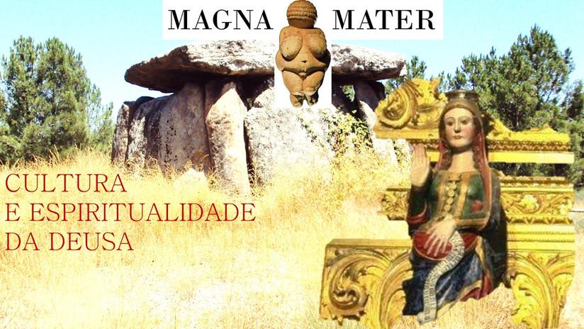 Curso Magna Mater