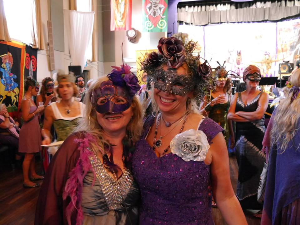Conferência da Deusa de Glastonbury