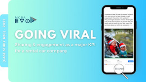 Going viral – The power of the SHARE