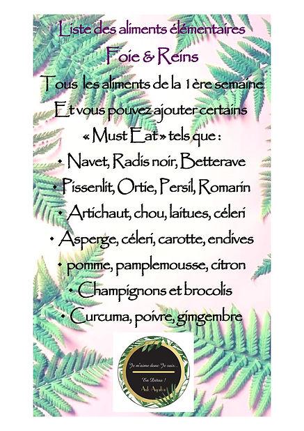 Liste_recommandée_SpringDetox_Foie_Reins