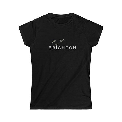 Brighton Women's Softstyle Tee