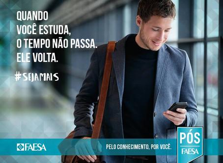 Campanha Pós FAESA