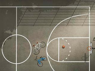 Sonho de bicicleta