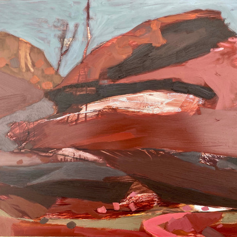 West Country - Sold