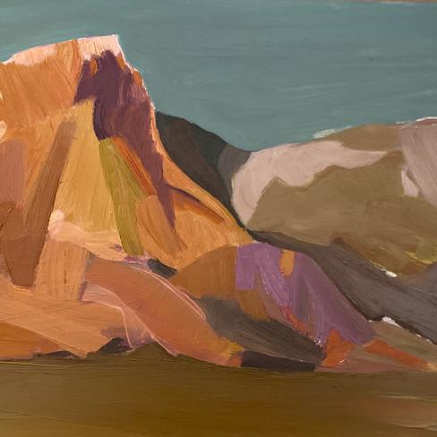 Rock Spill