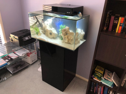 Aqua One Aqua Vis Aquarium