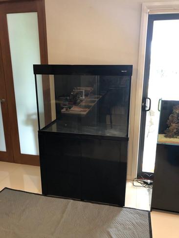 AquaReef 300 ready for set up