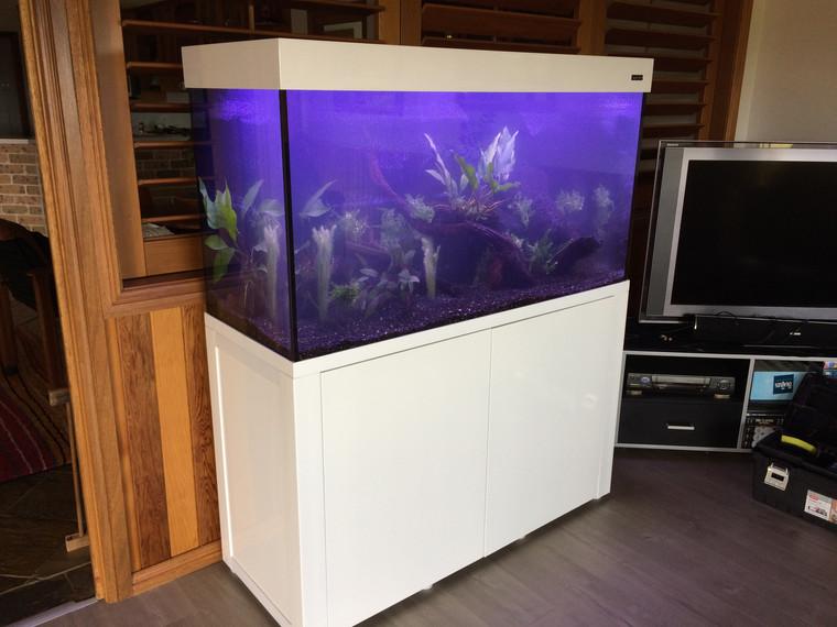 Aquareef 400 Aquarium