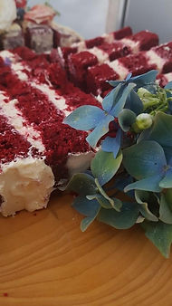 Sweet Satisfaction Wedding Cake Flavours