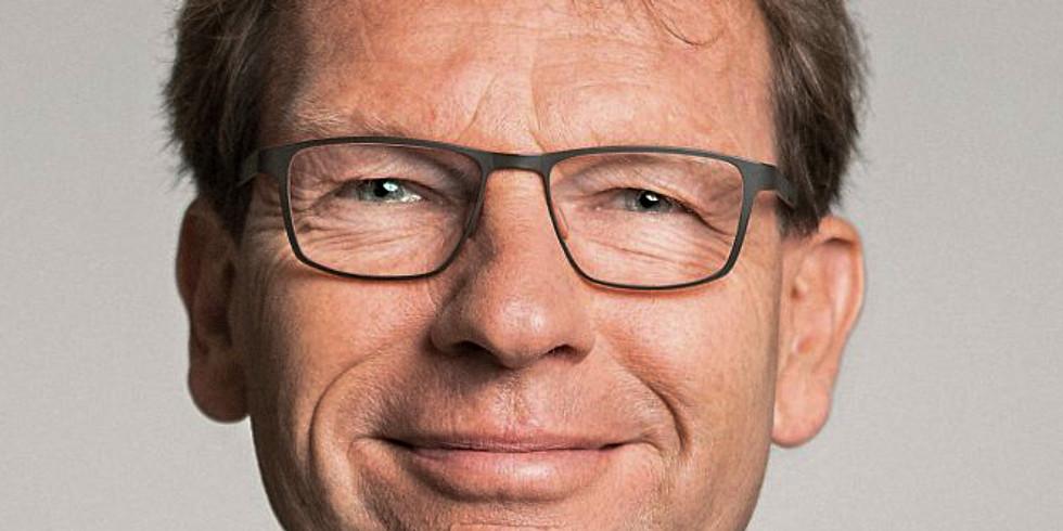 Prof. Dr. med. Stefan Büchi: Macht uns die Digitalisierung krank? Kritische Gedanken zur technologischen Revolution