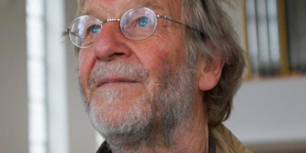 Peter Roth: Vom Klang zur Resonanz. Vom Alpsegen zum Klanghaus.