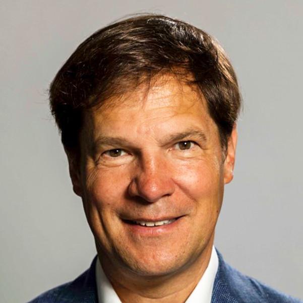 Prof. Dr. Christoph Frei: Aktuelle, geopolitische Rundschau