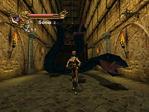 Castlevania Dreamcast Hydra Corridor.jpg