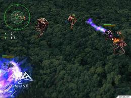 Dreamcast Armada 2 gameplay.jpg