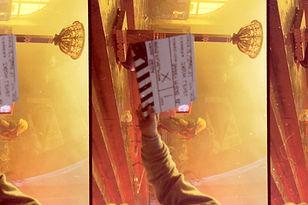 "Aperçu pellicules des pubs, publicités SEGA Megadrive ""SEGA c'est plus fort que toi"" photo 6"