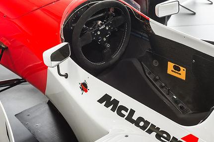 McLaren Sega hérisson écrasé.jpg
