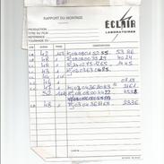 """SEGA pubicité Megadrive """"SEGA c'est plus fort que toi""""bobines 35 mm boîte 20 photo 7"""