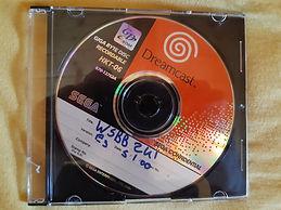 WORLD SERIES BASEBALL 2K1 E3 V0.800 2000.04.25