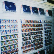 The Dreamcast in store 2