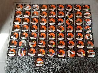 Lot de prototype Dreamcast