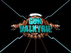 Gun Valkyrie dreamcast logo