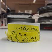 """SEGA pubicité Megadrive """"SEGA c'est plus fort que toi""""bobines 35 mm boîte 11 photo 5"""