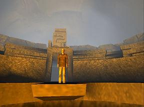 Kirk Agartha Dreamcast in the cave.jpg